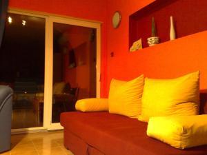 Apartments Villa Sunrise, Ferienwohnungen  Trogir - big - 21