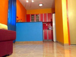 Apartments Villa Sunrise, Ferienwohnungen  Trogir - big - 22