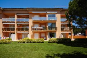 Apartaments Sa Guilla, Ferienwohnungen  Pals - big - 168