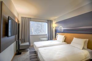 Habitación Estándar - 2 camas individuales
