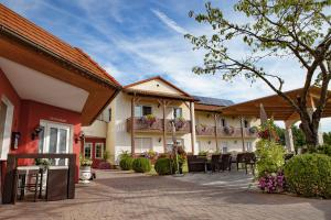 Hotel-Restaurant Teuschler-Mogg