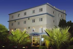 Hotel Residencial Colibri(Costa da Caparica)
