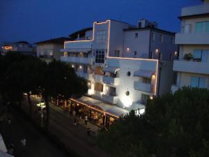 Hotel Venezia, Szállodák  Caorle - big - 87
