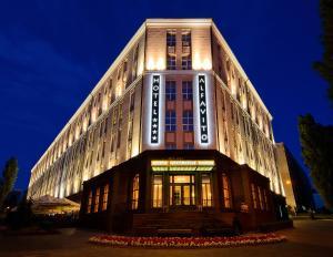 Отель ALFAVITO, Киев