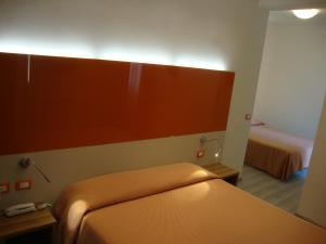 Hotel Venezia, Szállodák  Caorle - big - 16