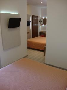 Hotel Venezia, Szállodák  Caorle - big - 15
