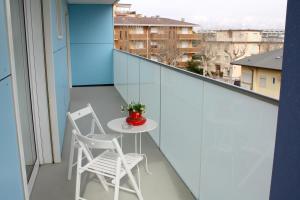 Residenza Edda, Appartamenti  Lignano Sabbiadoro - big - 29