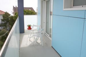 Residenza Edda, Appartamenti  Lignano Sabbiadoro - big - 30