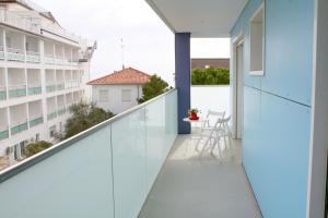 Residenza Edda, Appartamenti  Lignano Sabbiadoro - big - 31