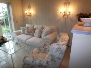 Ferienwohnung Liiger Wal, Holiday homes  Morsum - big - 13