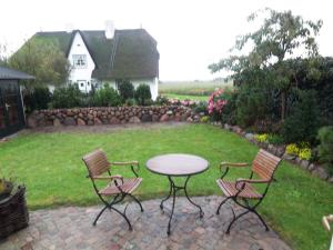 Ferienwohnung Liiger Wal, Holiday homes  Morsum - big - 7