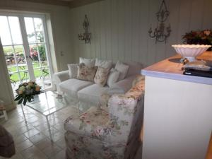 Ferienwohnung Liiger Wal, Holiday homes  Morsum - big - 6