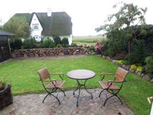 Ferienwohnung Liiger Wal, Holiday homes  Morsum - big - 14