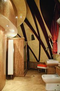 Festa Winter Palace Hotel & SPA, Hotels  Borovets - big - 19