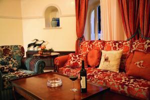 Festa Winter Palace Hotel & SPA, Hotels  Borovets - big - 22