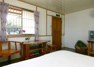 Feng Lu Ju Homestay, Priváty  Yanliau - big - 23