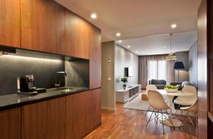 Premium Suite With Two Bedrooms
