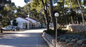 Lucija Mobile Home, Holiday parks  Biograd na Moru - big - 30