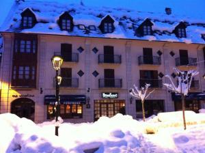 Hotel Fonfreda