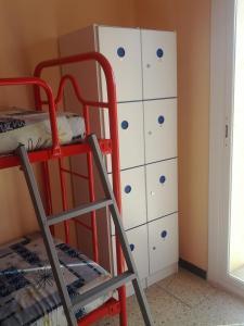Alberg Costa Brava, Hostels  Llança - big - 38