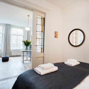 Canal View Apartments Marite, Apartmány  Amsterdam - big - 20