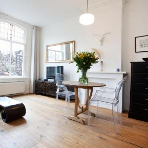 Canal View Apartments Marite, Apartmány  Amsterdam - big - 25
