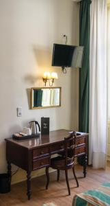 Grande Hotel de Paris, Hotels  Porto - big - 51