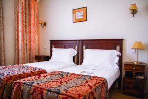 Grande Hotel de Paris, Hotels  Porto - big - 7