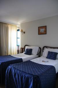 Grande Hotel de Paris, Hotels  Porto - big - 9