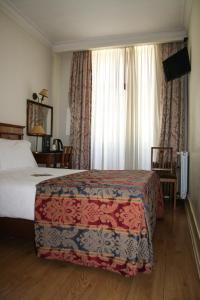 Grande Hotel de Paris, Hotels  Porto - big - 10