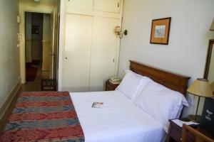 Grande Hotel de Paris, Hotels  Porto - big - 11