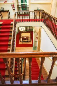 Grande Hotel de Paris, Hotels  Porto - big - 50