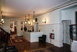 Grande Hotel de Paris, Hotels  Porto - big - 25