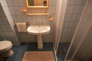 Residence Schubert, Appartamenti  Lignano Sabbiadoro - big - 68