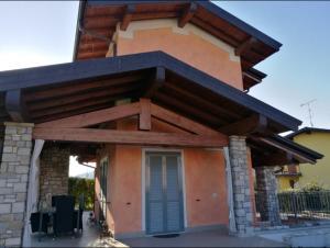 Villa Pertini