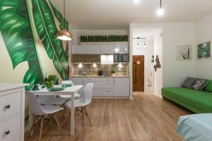 Apartament Aurora, Appartamenti  Cracovia - big - 250