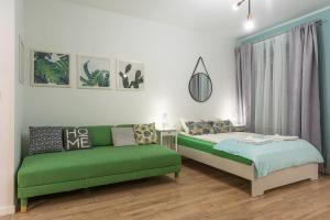 Apartament Aurora, Appartamenti  Cracovia - big - 252