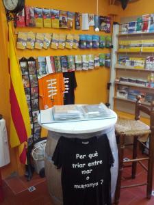 Alberg Costa Brava, Hostels  Llança - big - 34