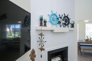 Living the Dream by Beachside Management, Apartmány  Siesta Key - big - 43