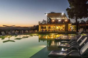 Balcón del Río, Hotel de Campo y Cabañas, Hotely  Mina Clavero - big - 20