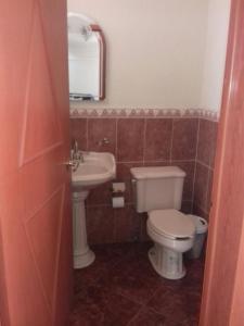 casa habitaci{on, Дома для отпуска  Агуаскальентес - big - 1