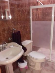 casa habitaci{on, Дома для отпуска  Агуаскальентес - big - 3