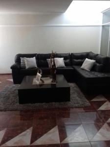casa habitaci{on, Дома для отпуска  Агуаскальентес - big - 4