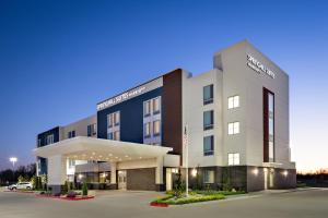 SpringHill Suites by Marriott Oklahoma City Midwest City Del City