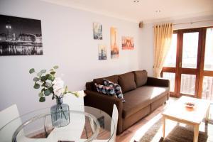 Netley Apartment