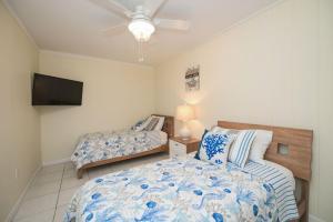 Living the Dream by Beachside Management, Apartmány  Siesta Key - big - 41