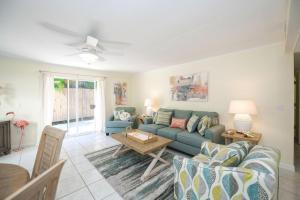 Living the Dream by Beachside Management, Apartmány  Siesta Key - big - 39