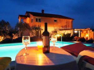 3 star vikendica Villa Mediteranna Pula Hrvatska