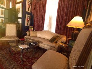 The Mansion on O Street, Отели  Вашингтон - big - 17