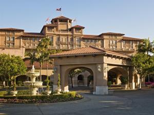 The Langham Huntington, Pasadena, Los Angeles (13 of 108)